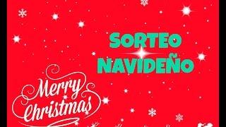 FELIZ NOCHE BUENA !! FELIZ NAVIDAD !! CERRRADO Sorteo Navid