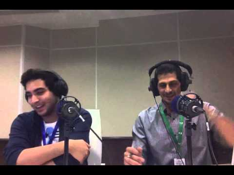 That Radio Show with Othman and Essam Nov 7, 2014.