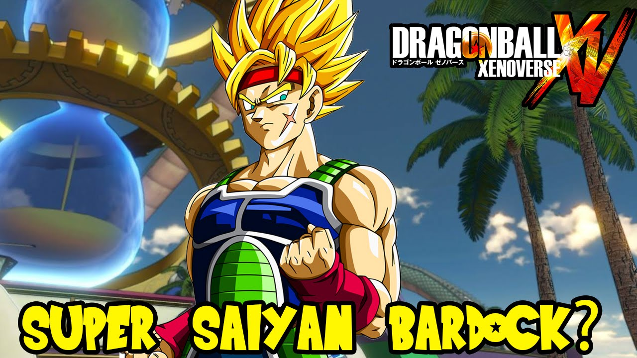 Dragon Ball Xenoverse:...