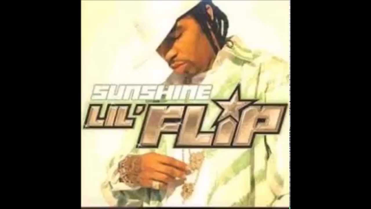 lil flip sunshine remix
