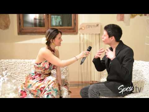 Ortochic: Daniele Villanueva, make up artist ad Ortochic
