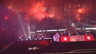 İmparator FATİH TERİM - 22. Şampiyonluk Kutlaması