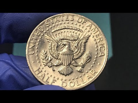 1973 Half Dollar Worth Money - How Much Is It Worth And Why?