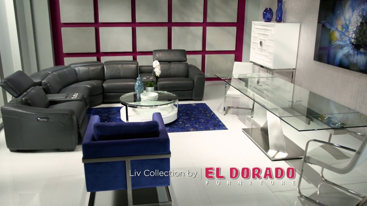 Comprehensive list of tax lawyers el_dorado, california. Modern Dining & Living Rooms | Fall Collection 2018 | El ...