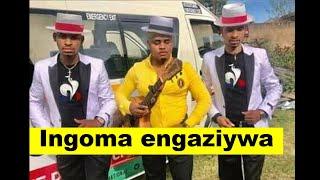 Igcokama Elisha - Ubugcokma (New Official Song)