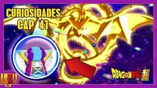 DRAGÓN BALL SUPER CAPITULO 41   CURIOSIDADES   EL TORNEO DE LOS 12 UNIVERSOS   REVIEW   ANZU361