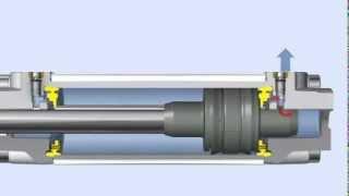 Rexroth pneumatic cylinders PRA-PRE-TRB thumbnail
