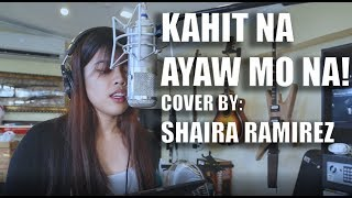 Kahit Ayaw Mo Na THIS BAND COVER.mp3