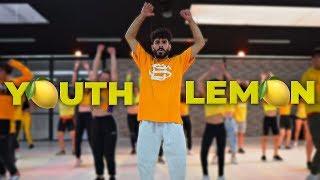 Youth Class Nerd Ft Rihanna Lemon Juande Pacheco Choreography.mp3