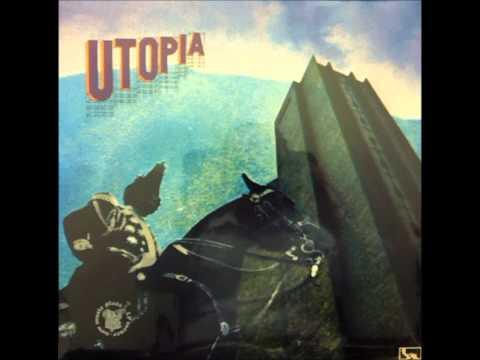 European Rock Collection Part10 / Utopia(Full Album)