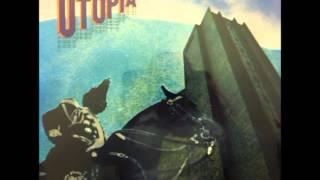 European Rock Collection Part10 Utopia Full Album