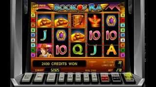 Казино Император   игровые автоматы играть бесплатно онлайн   Book of Ra Книжки(, 2014-05-16T09:46:29.000Z)