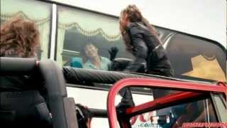 Double Trouble (2012) - leather trailer HD 720p