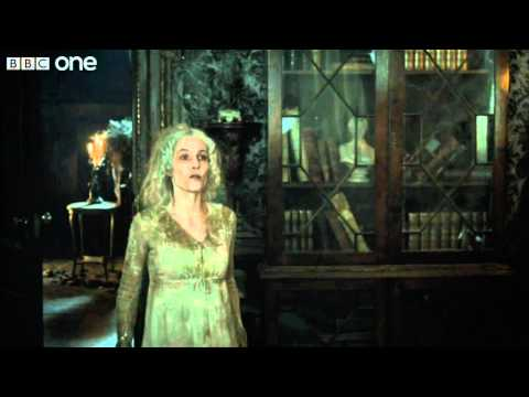 Pip Returns To Satis House - Great Expectations - BBC One