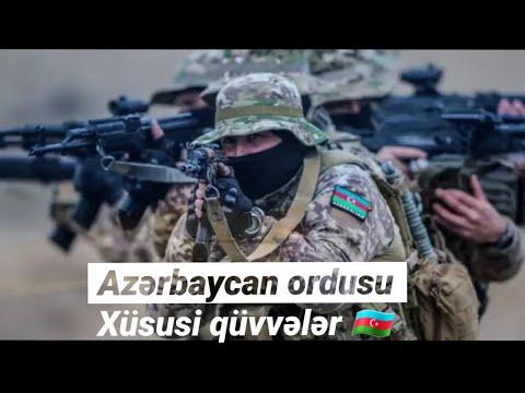 Azerbaijan Military Power 2019 《 ☆》 Armed Forces  🇦🇿