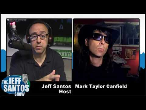 MTC and Jeff Santos - Seattle's Progressive Politics & Music Scene