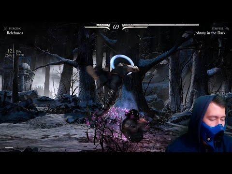 Mortal Kombat X онлайн: MK на PC мертв и советы новичкам