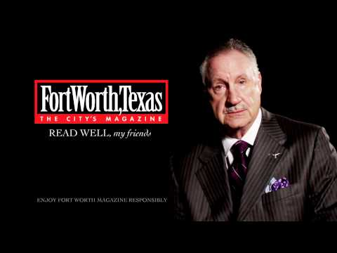 The Most Interesting Men in Fort Worth  Mike Moncrief