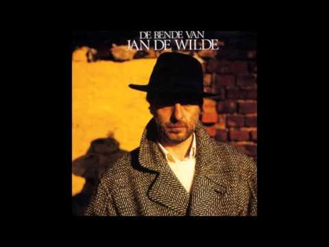 1987 JAN DE WILDE zussen