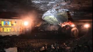 KGHM ZG Rudna 1200 m 40 lat zakładów górniczych rudna