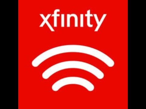 HOW TO connect SMART TV to XfinityWIFI or Public WiFi