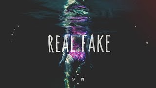 Hibshi - Real Fake (Lyrics) ft. Leah