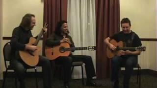 International Guitar Night- Acoustic Guitar - Zen Scream