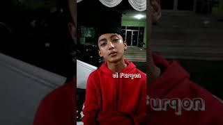 #vlog sholawatan bareng Gus azmi|| Qomarun - busyrolana