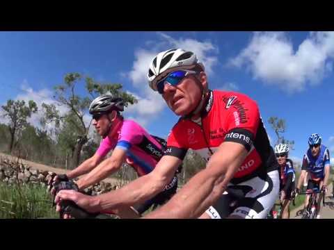 28 maart 2017 San Salvador Mallorca -Fred Rompelberg bicycle holidays