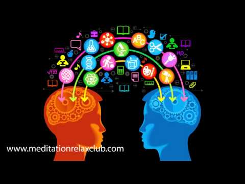 Deep Brain Stimulation Music | Study Music for Concentration and Exam Preparation