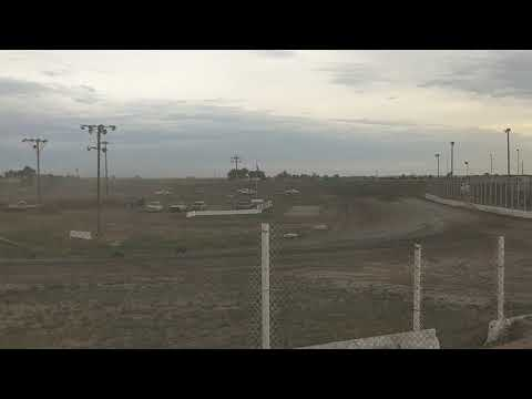 I-76 Speedway - Hobby Stocks Heat Race, 6/16/18