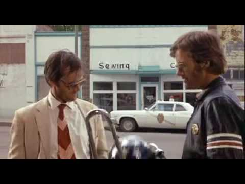 Easy Rider - Jack Nicholson, Peter Fonda and Dennis Hopper[Best quality]