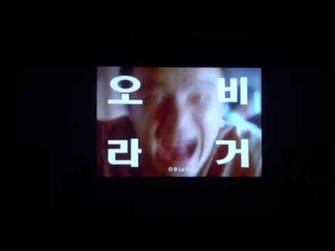 New York Film Academy & The Korea Society Present Kyuhwan Kim Part 2