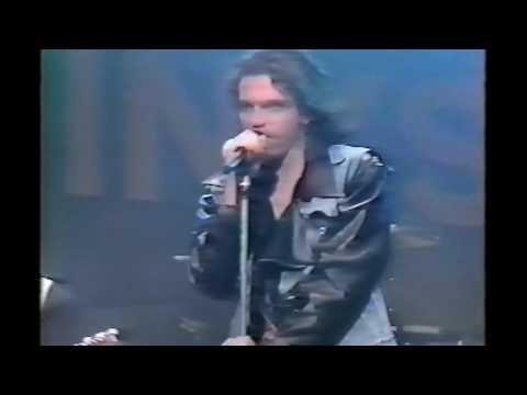 INXS - 02 - Original Sin - The Tube - January 17th 1986