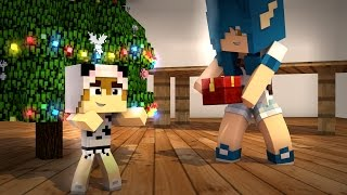 Minecraft: WHO'S YOUR DADDY?! - BEBE NATALINO (Baby Christmas)