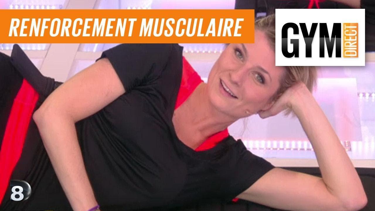 musculation de la cuisse et des fessiers renfort musculaire 24 youtube. Black Bedroom Furniture Sets. Home Design Ideas