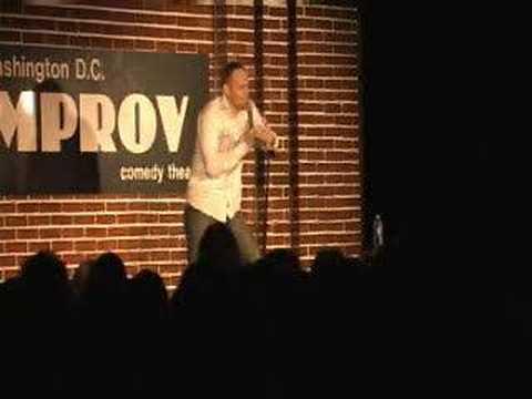 Bill Burr Live at The DC Improv en streaming