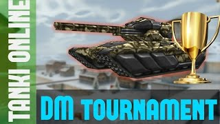 Tanki Online LP #97 / DM tournament