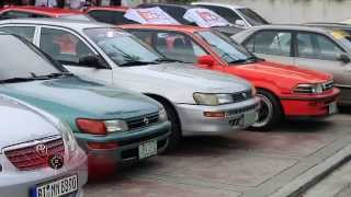 Toyota Corolla Club Philippines