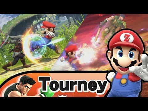 TORNEO Al LIMITE DEL INFARTO !!- TORNEO 32  Smash Bros WIIU   ZetaSSJ