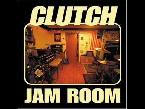Clutch - Release the Kraken