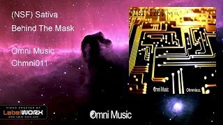 (NSF) Sativa - Behind The Mask (Original Mix)