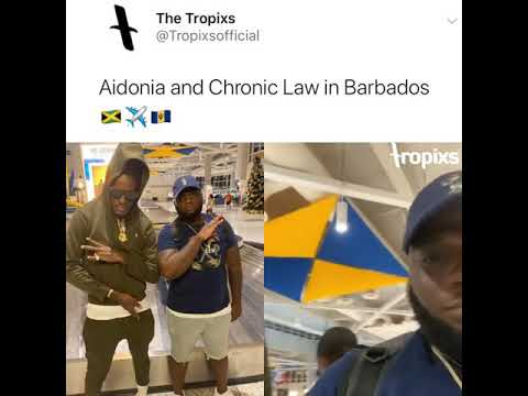 Aidonia and Chronic Law