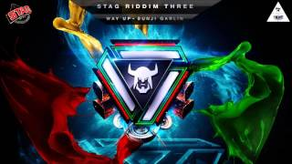 "Bunji Garlin - Way Up (Stag Riddim Part. 3) ""2016 Soca"" (Trinidad)"