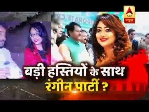 Sansani: Aasra Home Owner Manisha Dayal, A PAGE 3 CELEB Who Went To High Profile Parties | ABP News