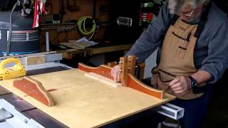 Table Saw Jigs For Safety And Accuracy