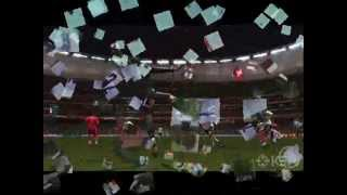 FIFA World Cup South Africa 2010 Official Theme Song + lyrics
