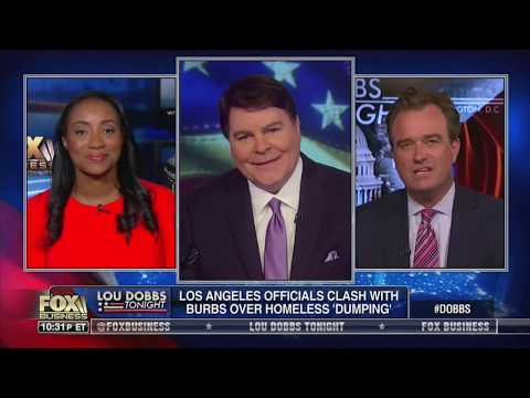 Liberals Distract Voters From Booming Economy With Social Issues • Lou Dobbs Tonight