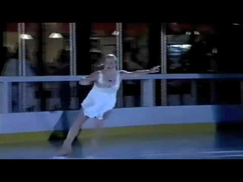 "Jennifer Jones - ""Titanic/ My Heart Will Go On"""