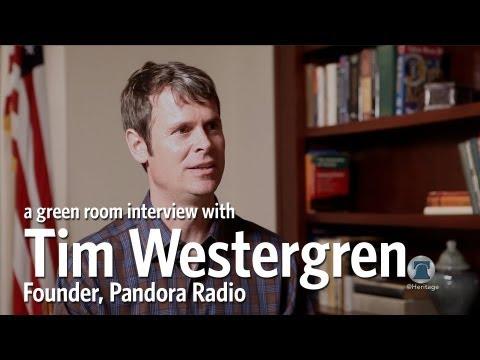 Pandora Founder on Digital Media, Internet Radio